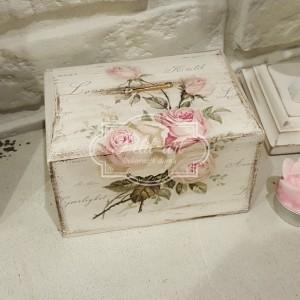Róże Skarbonka